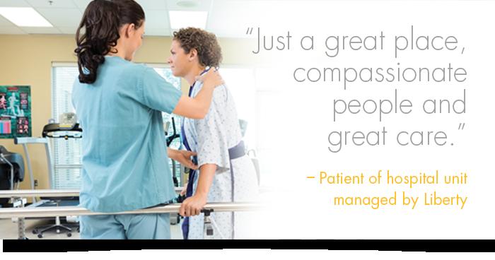 Hospitals-Specialty-Unit-Management