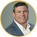 Chris Baglio, VP Program Development