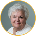Gretchen Gibbs, Clinical and Quality Support Director