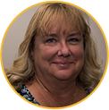 Jennifer Akers, Training and Engagement Manager